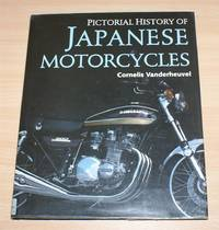 image of Pictorial History of Japanese Motorcycles