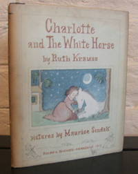 Charlotte and the White Horse - SIGNED