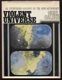 image of Violent Universe ;  An Eyewitness Account of the New Astronomy  An  Eyewitness Account of the New Astronomy