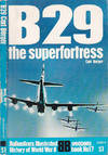 image of B29: The Superfortress WEAPONS BOOK NO. 17