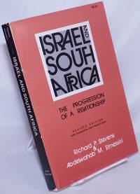 image of Israel and South Africa: The Progression of a Relationship. Revised edition