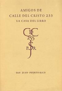 Amigos de Calle del Cristo 255.