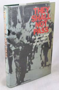 They Shall Not Pass: The Spanish People at War 1936-39