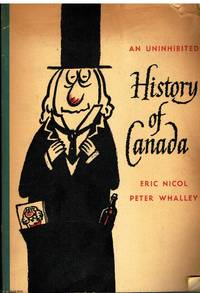 image of An Uninhibited History of Canada