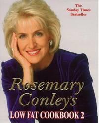 Rosemary Conley's Low Fat Cookbook 2 by  Rosemary Conley  - Hardcover  - 2000  - from Bookbarn (SKU: 2148889)