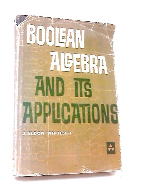 application of boolean algebra pdf