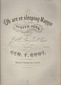 image of Four Scottish Song and Ballads: Oh are ye sleeping Maggie; When the Ky Come Hame; Katie Strang; Star of Gengary.