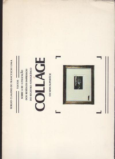 Sao Paulo: Massao Ohno. 1984. First Edition; First Printing. Softcover. Wraps, near fine copy, signe...