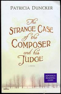 image of The Strange Case of the Composer and His Judge: