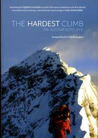 image of The Hardest Climb