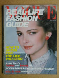 image of Vogue Real-Life Fashion Guide 1979.