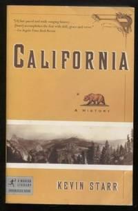 California ;  A History    A History