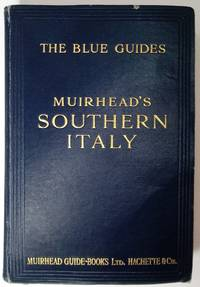 Muirhead's Southern Italy including Rome, Sicily, and Sardinia