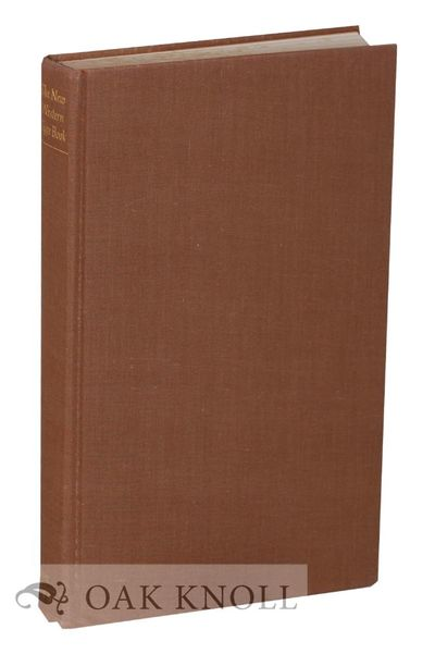 North Pomfret, VT: Hamish Hamilton, 1980. cloth, dust jacket. Type Specimens. 8vo. cloth, dust jacke...