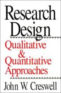 image of Research Design: Qualitative and Quantitative Approaches