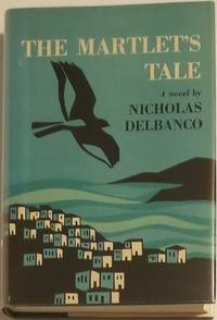 THE MARTLET'S TALE