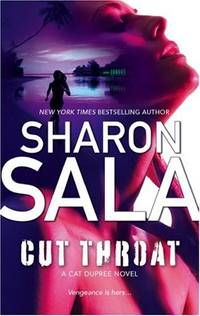 Cut Throat (Cat Dupree Novels)