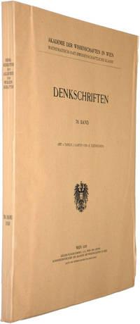 Ergebnisse der zoologischen Expedition der Akademie der Wissenschaften nach Nordostbrasilien 1903. Dir Chiropterenausbeute