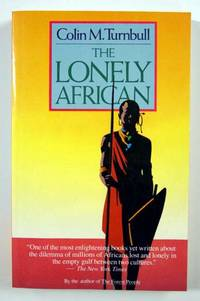 image of The Lonely African