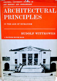 Architectural Principles in an Age of Humanism