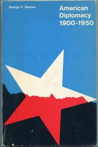 American Diplomacy, 1900-1950