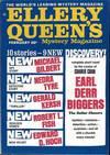 Ellery Queen\'s Mystery Magazine