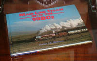Main Line Steam Into the 1980s - **Signed** - 1st/1st