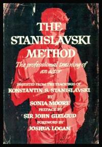 image of THE STANISLAVSKI METHOD - The Professional Training of an Actor