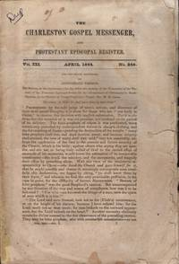 The Charleston Gospel Messenger and Protestant Episcopal Register