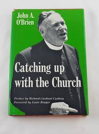 Catching up with the church: Catholic faith and practice today