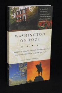 image of Washington On Foot (Revised and Expanded Edition)