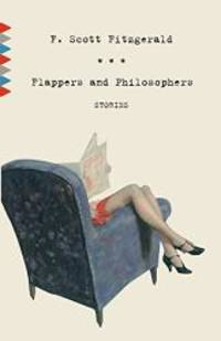 image of Flappers and Philosophers: Stories (Vintage Classics)
