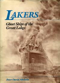 Lakers, Ghost Ships of the Great Lakes