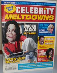 The Pop-up Book of Celebrity Meltdowns by  Heather Havrilesky - Hardcover - 2006 - from T.W. & Barbara Clemmer and Biblio.co.uk