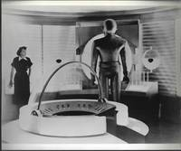 image of THE DAY THE EARTH STOOD STILL (Movie Still)