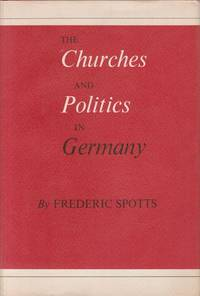 image of The Churches and Politics in Germany