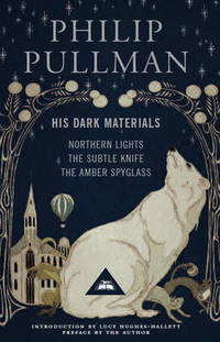 image of His Dark Materials: Gift Edition including all three novels: Northern Light, The Subtle Knife and The Amber Spyglass