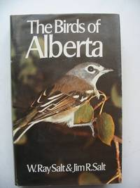 image of THE BIRDS OF ALBERTA