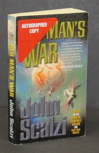 Old Man's War by  John Scalzi - Paperback - Signed - 2007-01-15 - from Eyebrowse Books - MWABA and Biblio.com