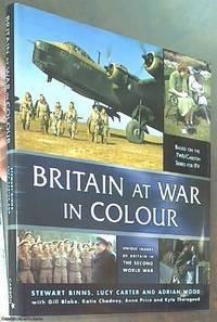 Britain at War in Colour