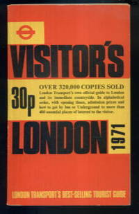 image of Visitor's London