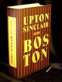 image of Boston - Ein zeithistorischer Roman -