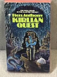 Kirlian Quest by  Piers ANTHONY - First Edition - from My Book Heaven (SKU: 001497)