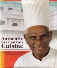 image of Authentic Sri Lankan Cuisine