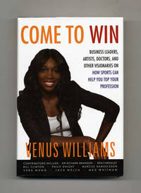 image of Come To Win  - 1st Edition/1st Printing