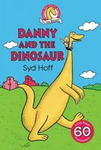 Danny and the Dinosaur (I Can Read Level 1) by Syd Hoff - Hardcover - 2017-09-05 - from Books Express and Biblio.com