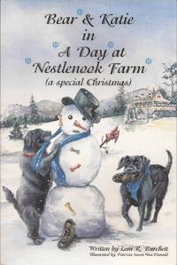 image of Bear & Katie in a Day at Nestlenook Farm (a special Christmas) #2