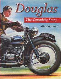 Douglas - The Complete Story.
