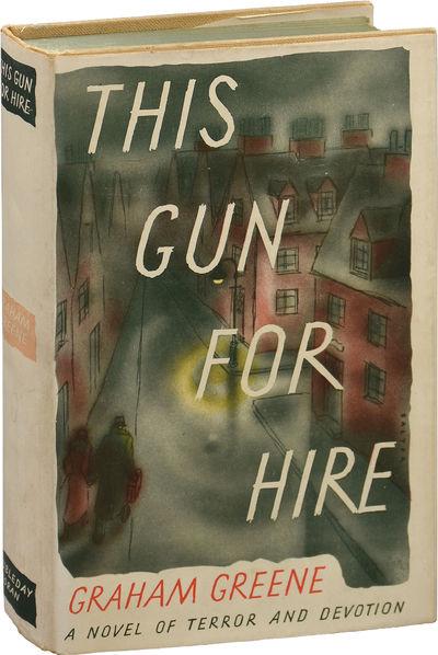 Garden City: Doubleday, Doran, 1936. First American Edition, preceding the British by one month. Bas...