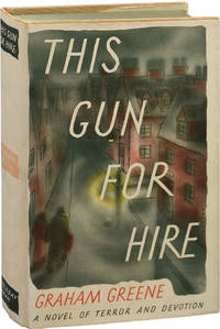image of This Gun For Hire (First Edition)